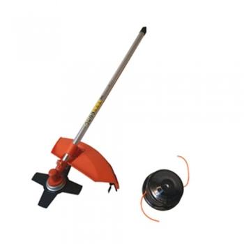 ATIKA Ersatzteil 4-Zahn Schneidmesser für Benzin Gartenpflegeset ***NEU***