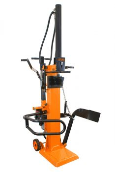 ATIKA ASP 5 N mit UG 230V Holzspalter Brennholzspalter 5 Tonnen 5t ***NEU***