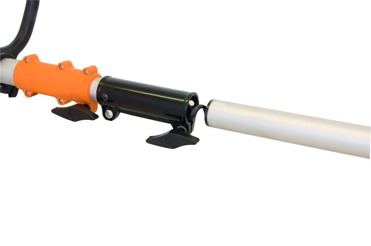 Atika ksh sds hochentaster teleskop kettensäge astsäge neues