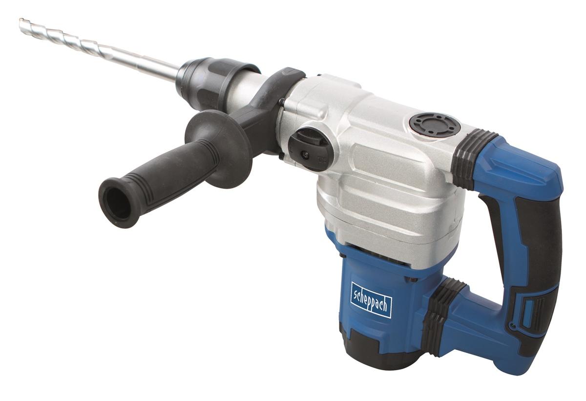 scheppach dh 1200 max sds abbruchhammer bohrhammer hammer mei el neu. Black Bedroom Furniture Sets. Home Design Ideas