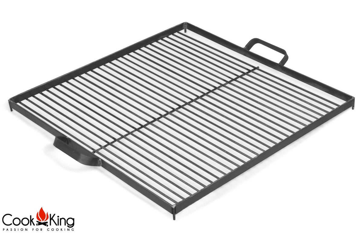 hbh24online cook king bbq grill rost rohstahlrost 58x58. Black Bedroom Furniture Sets. Home Design Ideas