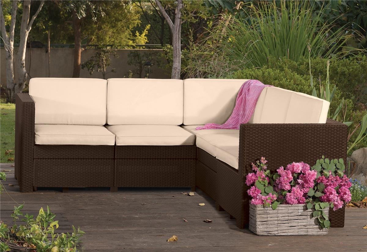 HBH Höfle Baumaschinen Handel - PROVANCE Lounge Set Gartenmöbel ...
