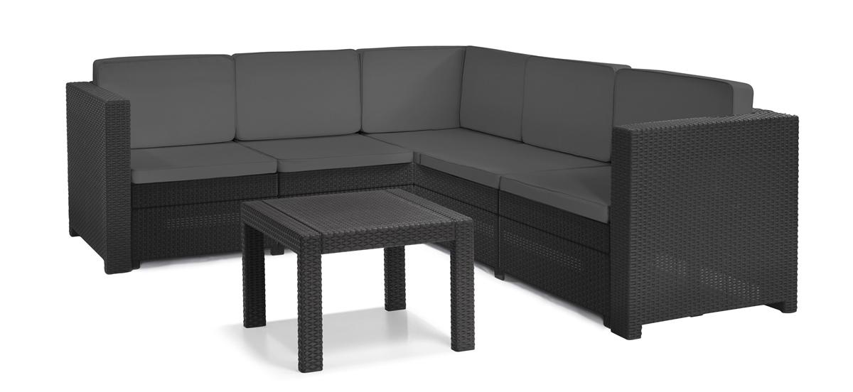 HBH Höfle Baumaschinen Handel - PROVANCE Lounge Set 2-teilig ...