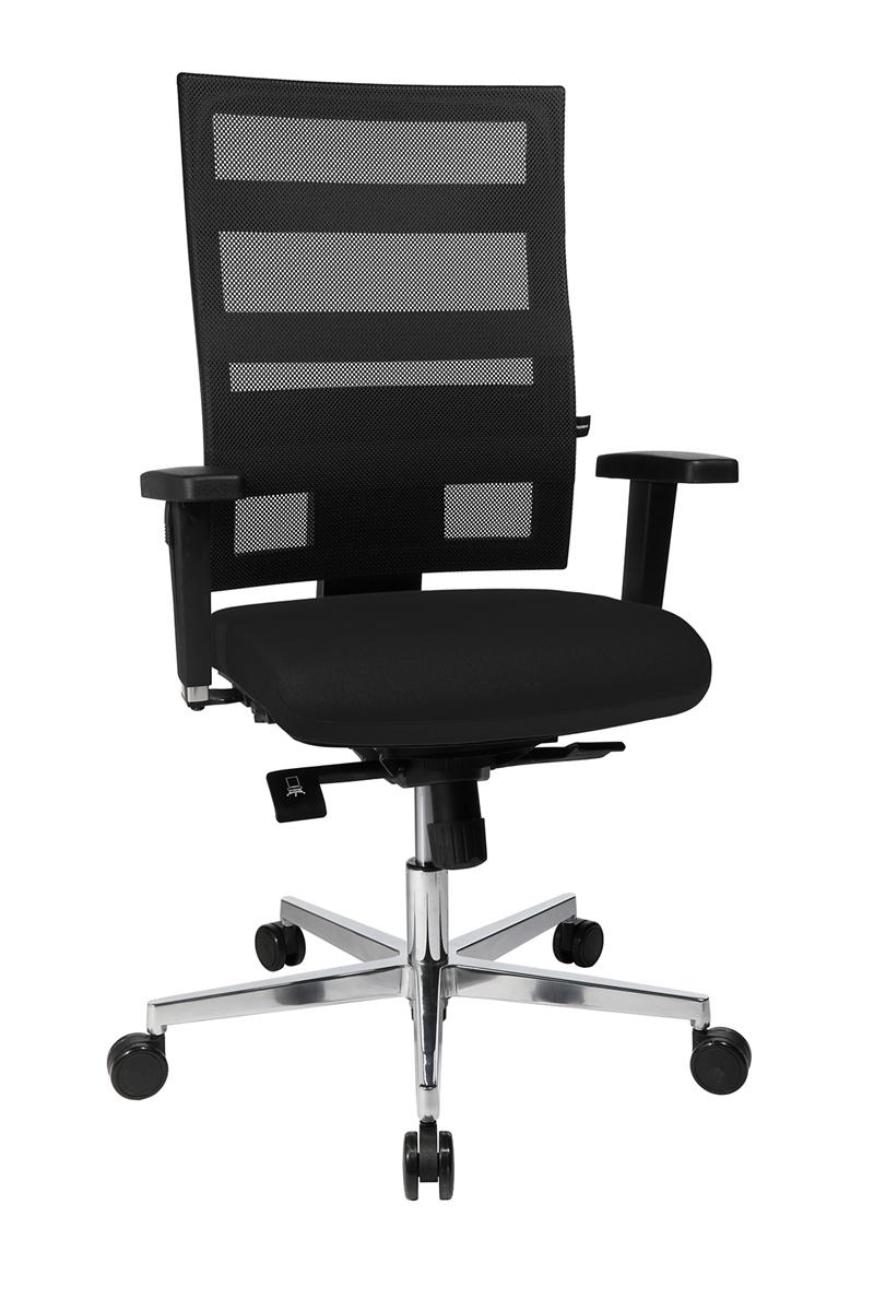 Topstar Express 17-10 Drehstuhl Bürostuhl Bürosessel X-Pander ***NEU***