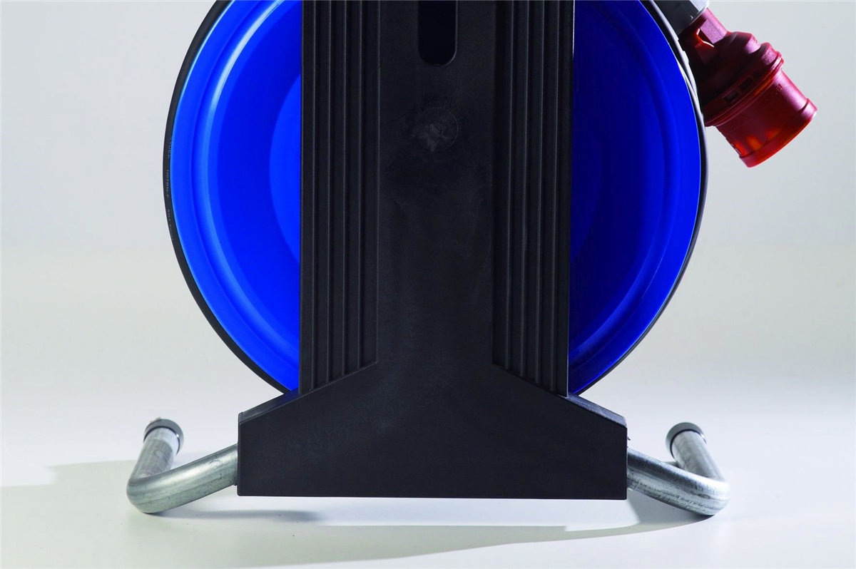 Hedi K3000tfi Kunststoff Kabeltrommel Professional Plus 320 Leer