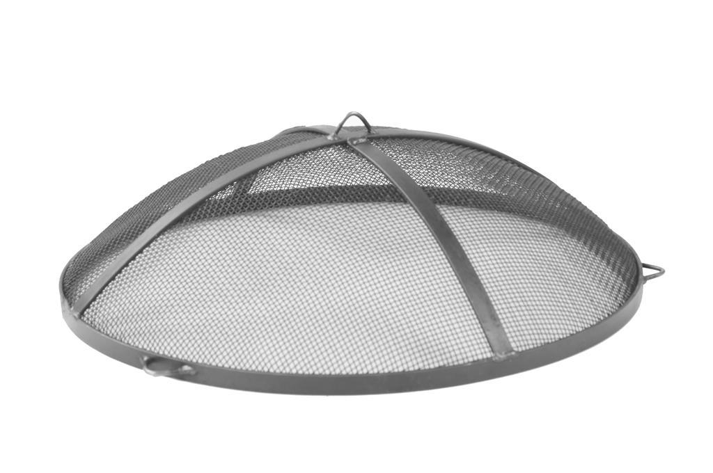 GARDENER 811 Funkenhaube Funkenschutzhaube Haube für Feuerschale 69 cm ***NEU***