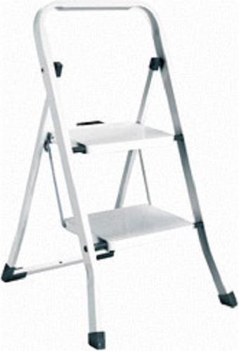 2 stufen trittleiter