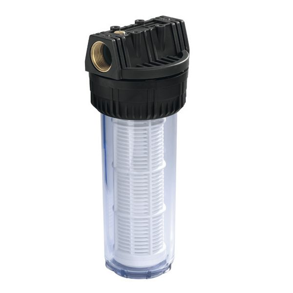 Metabo Filtereinsatz Kunststoff waschbar 1 lang